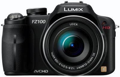 Panasonic Lumix DMC-FZ100, poderosa mirada fotográfica (2/6)