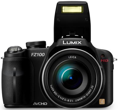 Panasonic Lumix DMC-FZ100, poderosa mirada fotográfica (3/6)