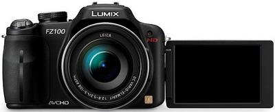 Panasonic Lumix DMC-FZ100, poderosa mirada fotográfica (6/6)