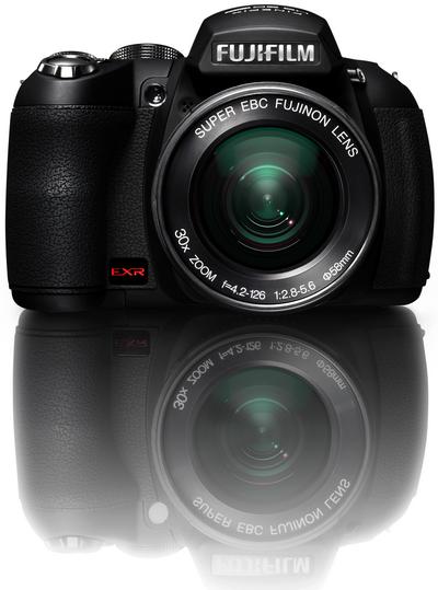 Fujifilm FinePix HS20EXR, ¿camino de la perfección? (1/6)