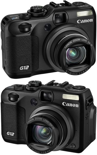 Canon G12, apuesta segura (2/6)