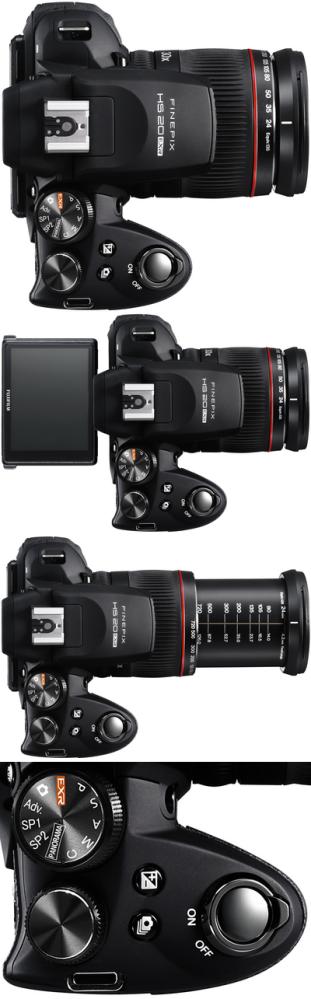 Fujifilm FinePix HS20EXR, ¿camino de la perfección? (4/6)