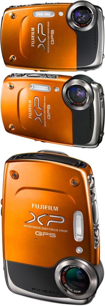 Fujifilm FinePix XP30, contigo al fin del mundo... o casi (2/6)