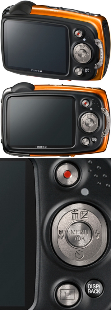 Fujifilm FinePix XP30, contigo al fin del mundo... o casi (4/6)