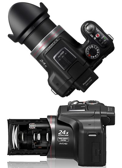 Panasonic Lumix DMC-FZ48, alumna aventajada (6/6)