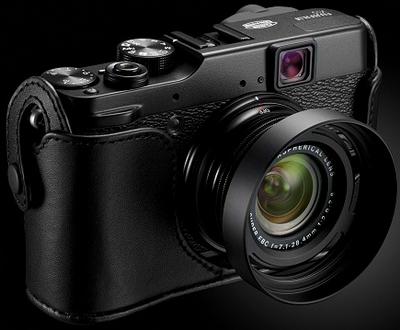 Fujifilm X10, seducción fotográfica (1/6)