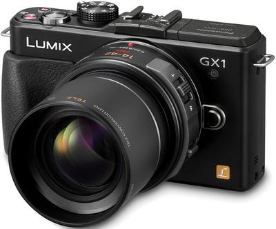 Panasonic Lumix DMC-GX1, el camino a seguir | BLOG de JCM