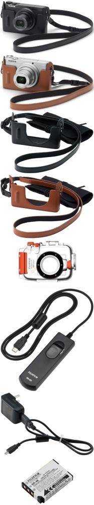Fujifilm XQ1, buenas vibraciones (5/6)