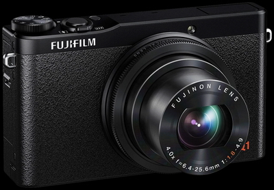 Fujifilm XQ1, buenas vibraciones (1/6)