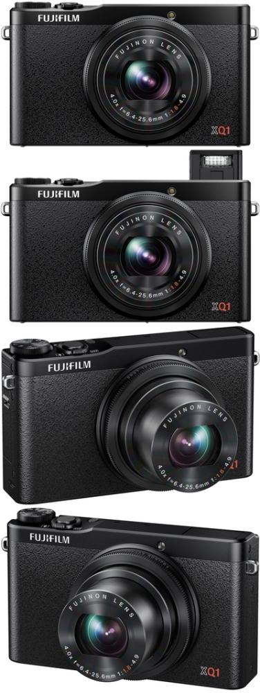 Fujifilm XQ1, buenas vibraciones (2/6)