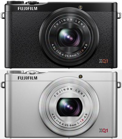 Fujifilm XQ1, buenas vibraciones (4/6)