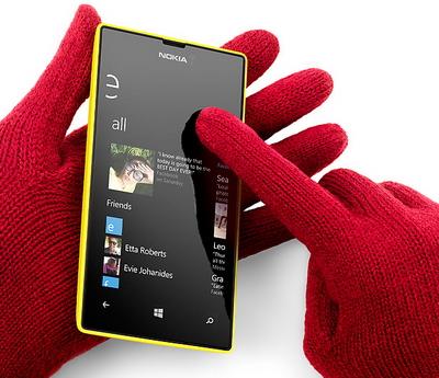 Nokia Lumia 520, punto de equilibrio (3/6)