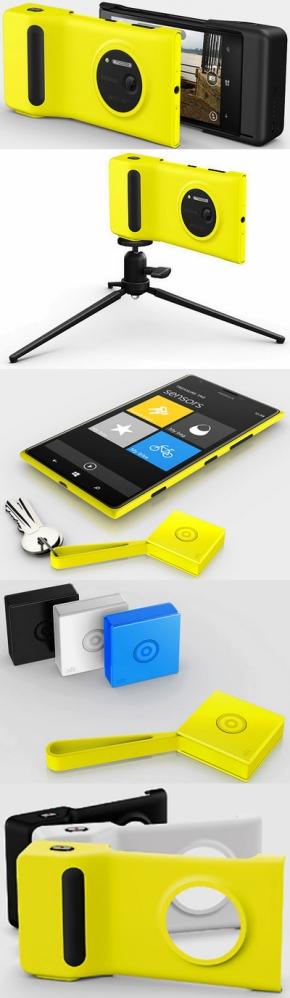 Nokia Lumia 1020, poderío total (5/6)